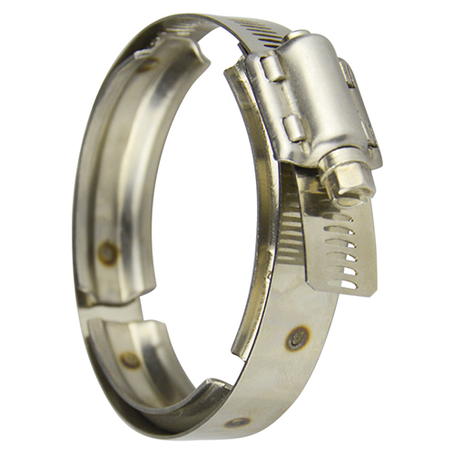 V type clamps t bolt hose clamp band