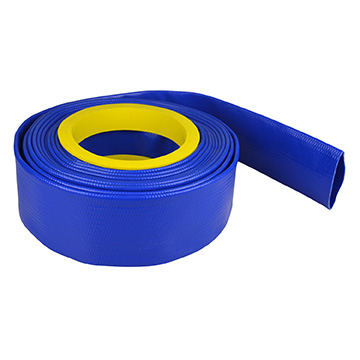 Medium Duty PVC Layflat Hose