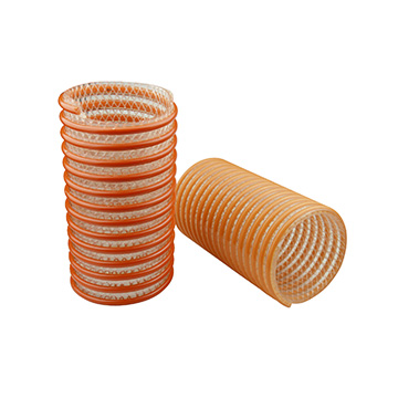 PVC Fiber Suction Hose
